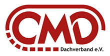 Zur Website des CMD-Dachverband e.V.